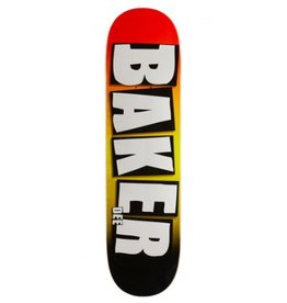 "Baker Baker DO Brand Name Grade Deck 8.38"" x 32 x 14.5WB"