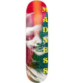 "Madness MADNESS Laugh R7 Skateboard Deck 8.5"" x 32.19"""