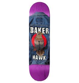 "Baker Baker Riley Hawk Stitched Deck 8.0"" x 31.5"""