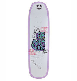Welcome Skateboards Welcome Nora Vasconcellos Loo Dood on Wicked Queen - 8.6""
