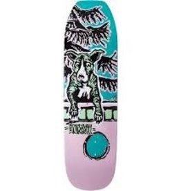 Scram Skateboards Cinex Deck 9 x 32.25