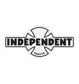 """Independent Independent 7"""" OG Sticker - Black, White or Red"""