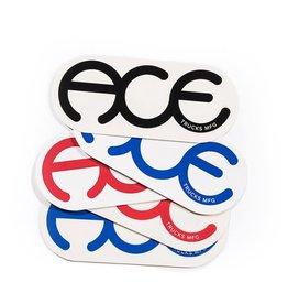 "Ace Trucks Ace Trucks Sticker- 6"""