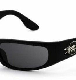 Black Flys Black Flys Sonic Fly Sunglasses - Matte Black w/ Smoke Lens