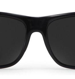 Zeal Zeal Carson Sunglasses Black Gloss/Dark Grey E-Llume