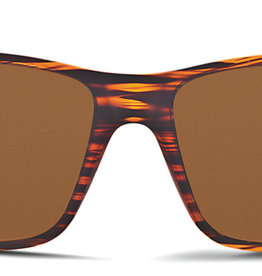 Zeal Zeal Brewer Sunglasses Matte Wood Grain/Copper E-Llume