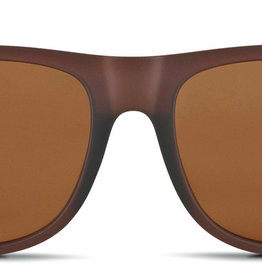 Zeal Zeal Ace Sunglasses Bombay Brown/Copper E-Llume