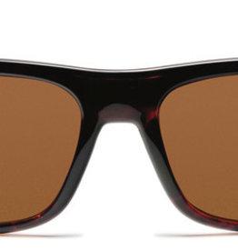 Zeal Zeal Essential Sunglasses Shiny Demi Tortoise/Copper E-Llume