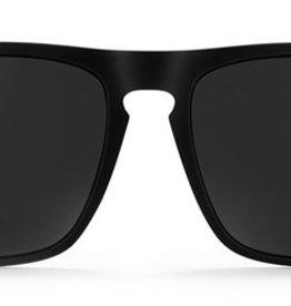 Zeal Zeal Capitol Sunglasses Black Matte/Dark Grey E-Llume