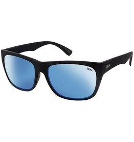 Zeal Zeal Carson Sunglasses - Horizon Blue/Matte Black