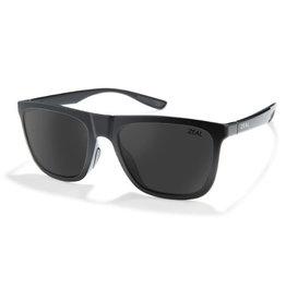 Zeal Zeal Boone Sunglasses Matte Black