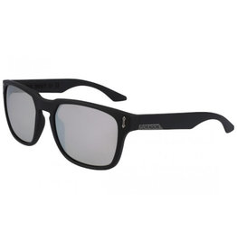Dragon Alliance Dragon Monarch XL Sunglasses - Black/Grey