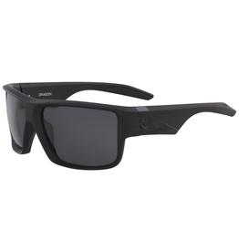 Dragon Alliance Dragon Deadlock Sunglasses - Matte Black/Grey