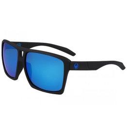 Dragon Alliance Dragon The Verse H2O Sunglasses - Matte Black/Grey