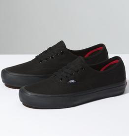 Vans Vans Authentic Pro Skate Shoes - Black/Black