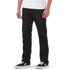 Vans Vans Standard Rowley Pant - Overdye Black