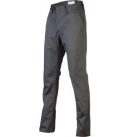 RVCA RVCA The Week-End Slim-Straight Fit Pants - Pavement