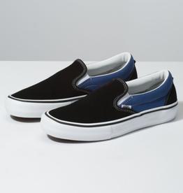 Vans Vans Slip-On Pro Anti Hero Skate Shoes - Pfanner/Black