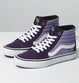 Vans Vans Sk8-Hi Pro Lizzie Armanto Skate Shoes - Mysterioso