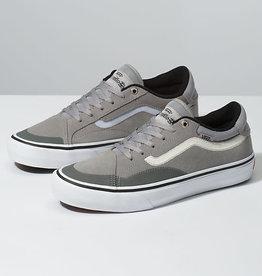 Vans Vans TNT Advanced Pro Skate Shoes - Drizzle/White