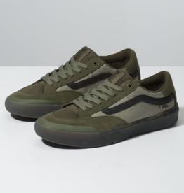 Vans Vans Berle Pro Shoes - Grape Leaf