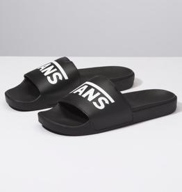 Vans Vans Slide On Sandal Shoes - Black -