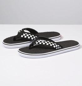 Vans Vans La Costa Lite Sandal Shoes - Black/Off White -