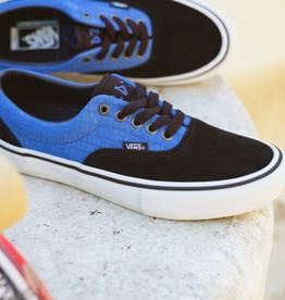Vans Vans Era Pro Skate Shoes - Rowan Zorilla - Blue Croc -