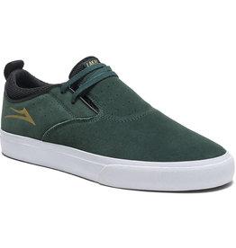 Lakai Lakai Riley 2 Men's Skate Shoes - Pine Suede