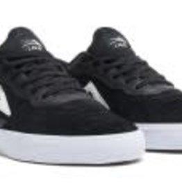 Lakai Lakai Cambridge Men's Skate Shoes - Black/White Suede