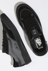 Vans Vans Berle Pro Shoes - Black/PE/Black