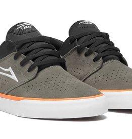 Lakai Lakai Fremont Vulc Skate Shoes - Olive Suede