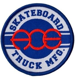 Ace Trucks Ace Seal Sticky Patch - 2.5""