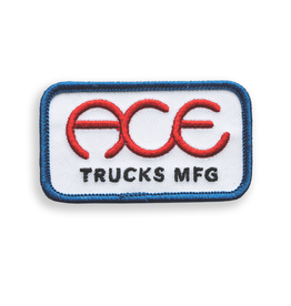 Ace Trucks Ace Rings Sticky Patch - 2.75""