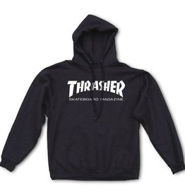 Thrasher Thrasher Skate Mag Hoodie -