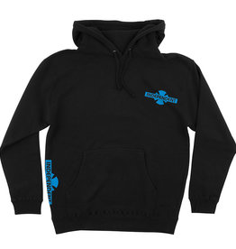Independent Independent Generation B/C Hooded P/O Sweatshirt - Black