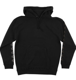 Independent Independent x Thrasher Pentagram Cross P/O Hoodie - Black