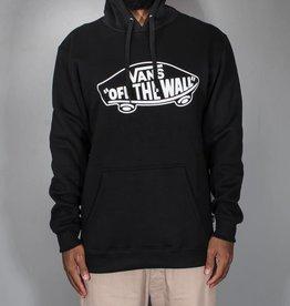 Vans Vans OTW Pullover Hoodie - Black/White