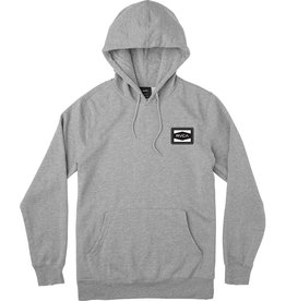 RVCA RVCA Injector Pullover Hoodie - Athletic Heather
