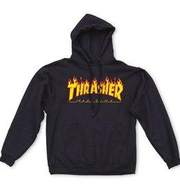 Thrasher Thrasher Flame Logo Hoodie -