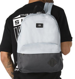 Vans Vans Old Skool II Backpack - High Rise / Asphalt