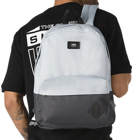 Vans Vans Old Skool II Backpack High Rise Asphalt