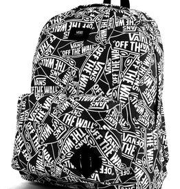Vans Vans Old Skool III Backpack - Black Logos