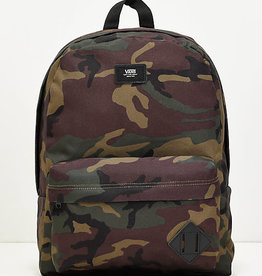 Vans Vans Old Skool III Backpack - Camo