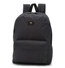 Vans Vans Old Skool III Backpack - Checkerboard Black/Charcoal