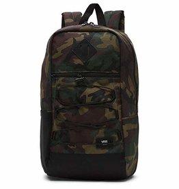 Vans Vans Snag Backpack - Classic Camo