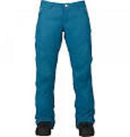 burton Snowboards Burton Society Women's Pants 2018 - Jaded