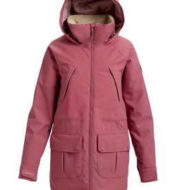 burton Snowboards 2019 Burton Prowess Women's Jacket - Rose Brown