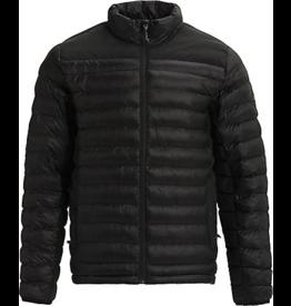 burton Snowboards Burton Men's Evergreen Synthetic Insulated Jacket 2019 - True Black