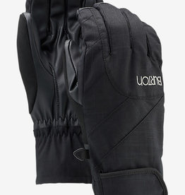 burton Snowboards Burton Women's Approach Under Glove 2017 - True Black